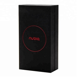 Smartphone Android Nubia Z17, Smartphone Android Nubia Z17