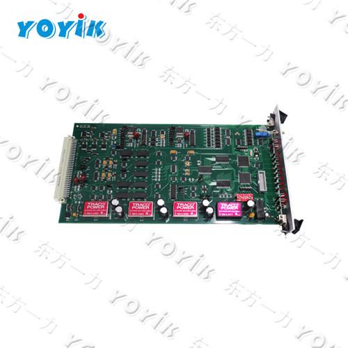 DTC DEH system DMSVC005 Servo card