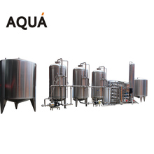 Hot sale drinking distilled water machine / water purification equipment / water treatment machine