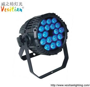 Amazon China Led Par Zoom Stage Light Outdoor Strobe Light 18x10w ...