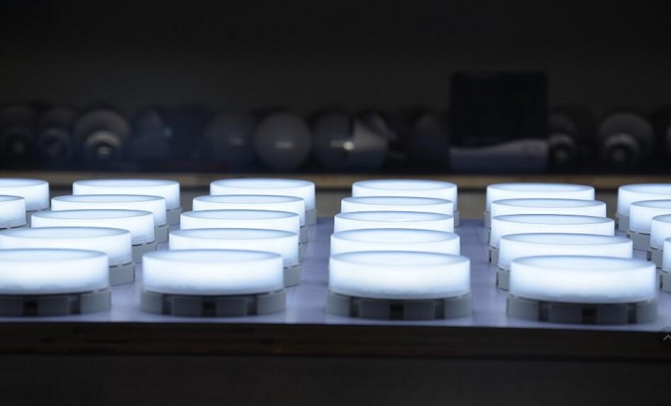 8w Gx53 Led Bulbs,70w Incandescent Or 15w Cfl Bulb Equivalent ...