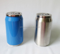 2014 outdoor promotion high quality stainless steel water bottle