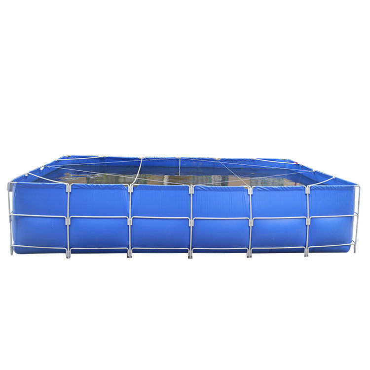 2019 Best Seller Suntour PVC Plastic Koi Pond for <strong>Fish</strong>
