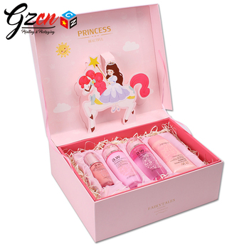 Bridesmaid Gift Luxury Cosmetic Packaging Decorative Hardcover Box Buy Cosmetic Gift Box Bridesmaid Gift Box Gift Box Product On Alibaba Com