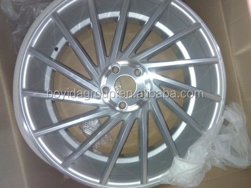 best price car alloy wheels for 15 to 20inch wheels 923