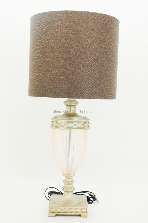 Wholesale fancy chandelier lamparas de pie cheap desk light ...