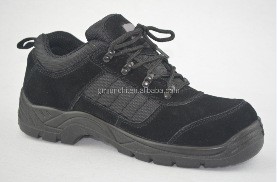 industrial safety shoes italy style with SBP/S1/S1P/SB