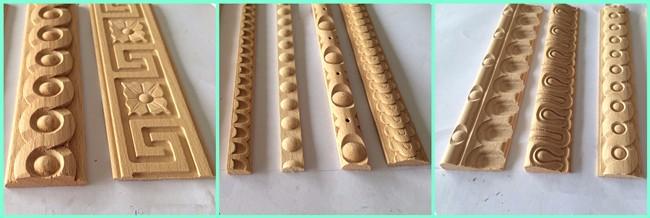 Teak Wood Beading In Indiacorner Wooden Strips View Teak Wood Beeding Baiyi Product Details From Linyi United International Trading Co Ltd On