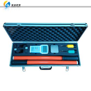 Wireless Hv Phasing Tester High Voltage Multifunction