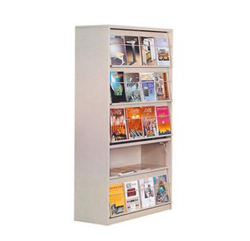 ontwerp boekenkasttentoonstelling boekenkastverticale boekenkast