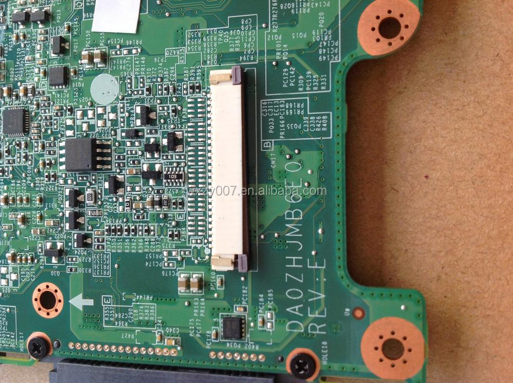 For Acer E3-111 Laptop Motherboard Da0zhjmb6e0 Mother Board 100 ...