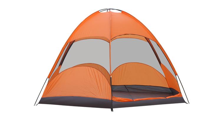 Factory Direct \ % Sale 4-6 인 광선이 통하지 못하는 족 매매 돔 캠핑 야외