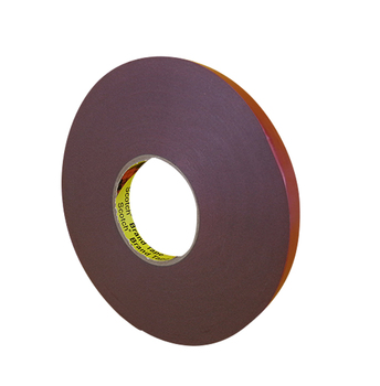 3m Acrylic Foam Tape Gt6008 For Automotive Attachments Grey 0 8mm Thick -  Buy Acrylic Foam Tape For Automotive Attachments,3m Gt6008 Tape,Automotive