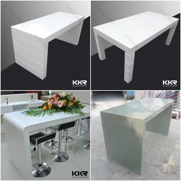 Wall Mounted Bar Table/quartz Marble Top Bar Table - Buy ...