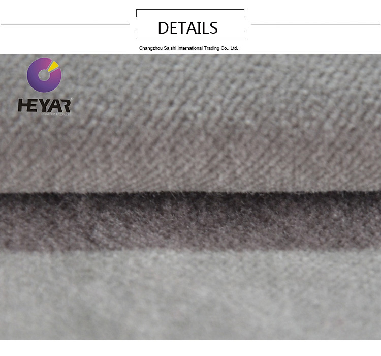 high quality 100 cotton upholstery velvet wholesale