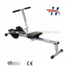 2018 hot selling Body strong fitness equipment wholesale for indoor rowing machine seat cushion in Gym Equipment