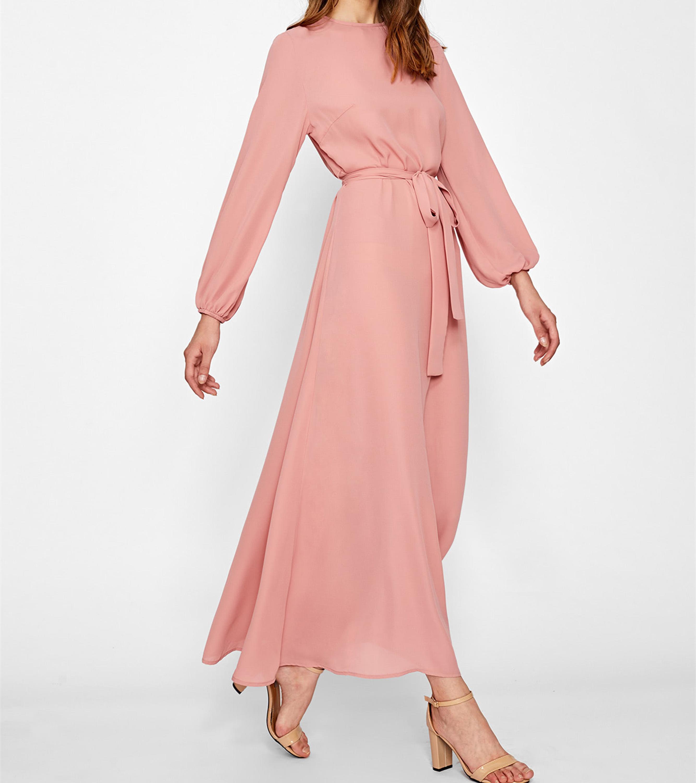 292738fc1381 Long Sleeve Maxi Dresses Evening - PostParc