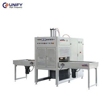 High Frequency pvc welding for book cover automatic blister packing machine
