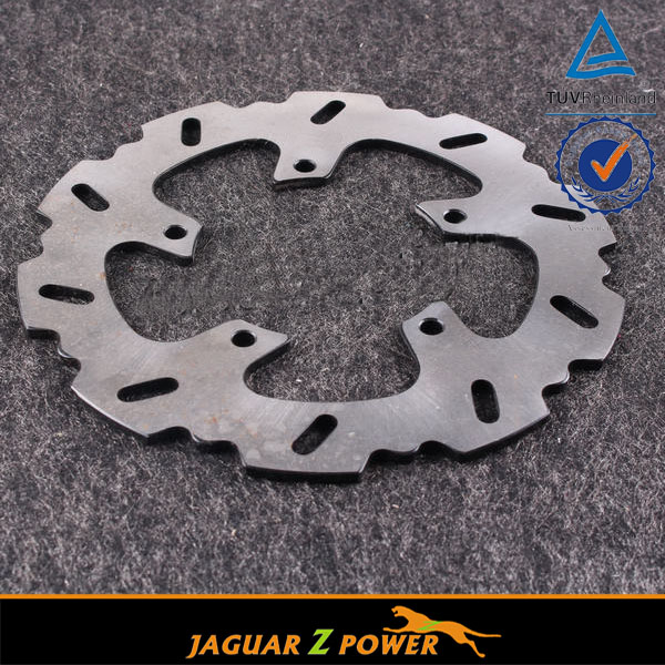 Rear Disc Brake Rotor Motorcycle For BMW 2007 G 650 X Moto 07
