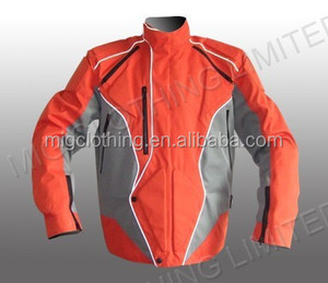 CE approved motorcycle jackets