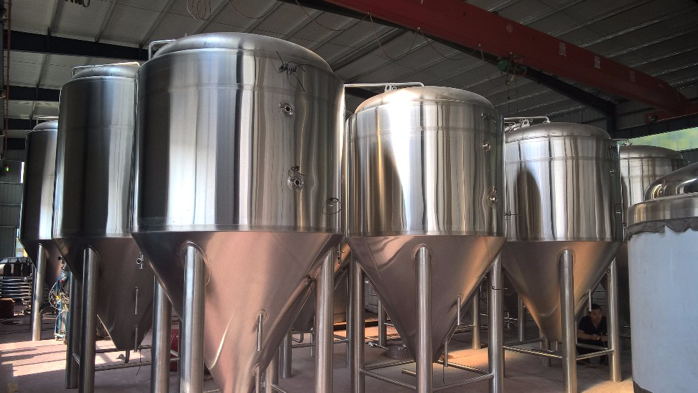 2000l 2500l Craft beer brewing equipment for sale