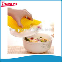 Customized SiliconeCup Pad Heat-resistant Hot Pot Mat Silicone Mat For Pot