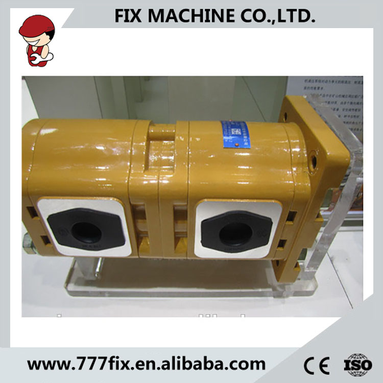 original hydraulic gear pump assembly CBT-F410 for sale