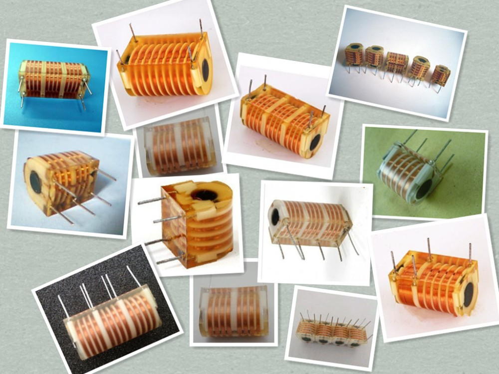 factory price toroidal electrical split-core current transformer