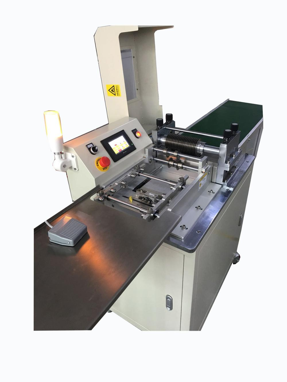 Led Panel Pcb Separator Suppliers And Board Cutting Machine Circuit Cutter Of Pcbdepanelingmachine Manufacturers At