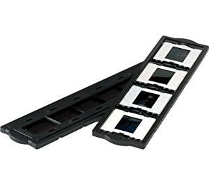 Plustek 2 Pack Film Holders for Plustek Film and Plustek 8 Series Scanners