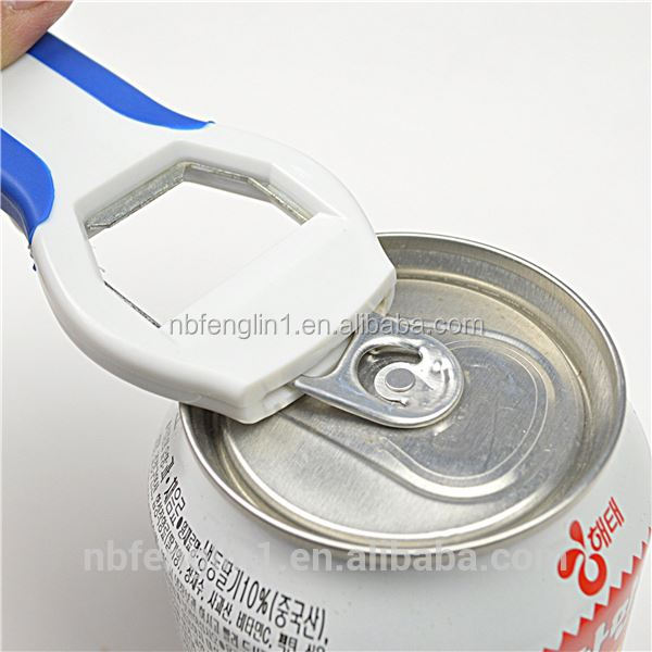 Hot selling cooking tool 4 in 1 ABS stainless steel mutilfunction paint can opener