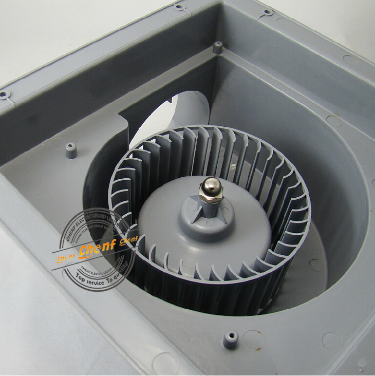 Supply Best 15A , 30W Ceiling Mount Kitchen 300*300mm Exhaust Fan