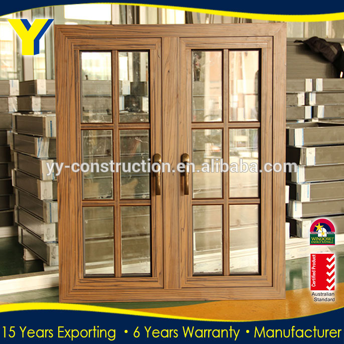 Casement Window Grills Design As2047 As1288 Certified