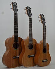 "Finitura opaca in <span class=keywords><strong>mogano</strong></span> massello top 23 ""ukulele chitarra"