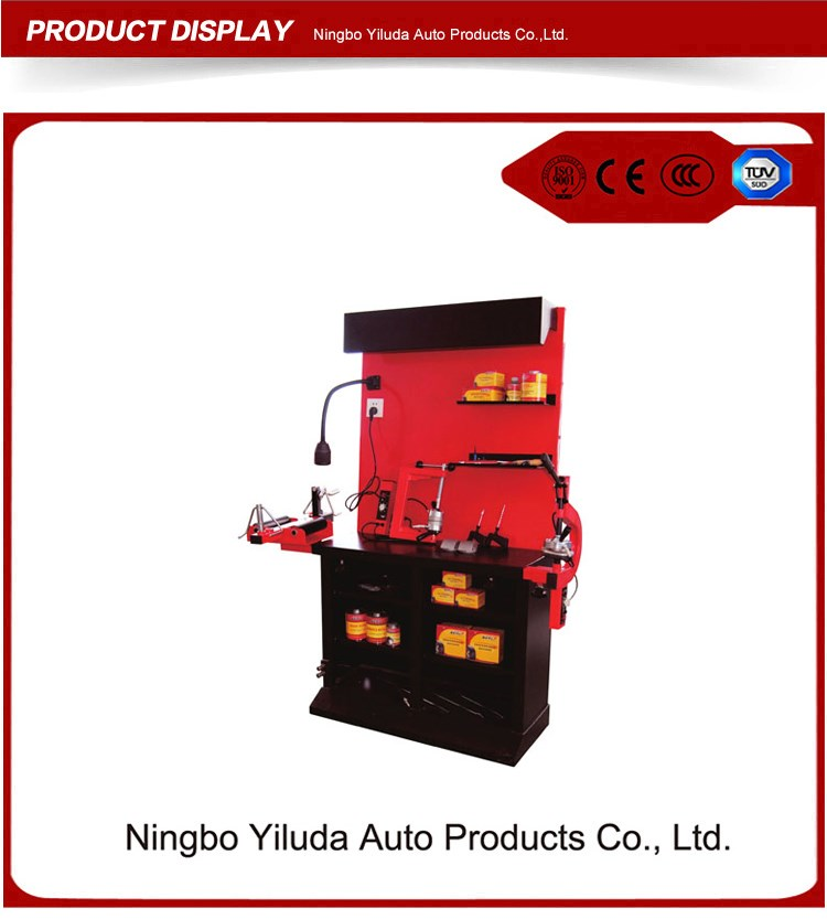 BellRight Professional used passenger car tyre vulcanizing machine