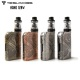 High Watts Teslacigs Nano 120w Box Mods Vapor Kit with Screen