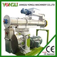 Quick Returns Turn Key Project Professional China Cow Feed Making Machinery