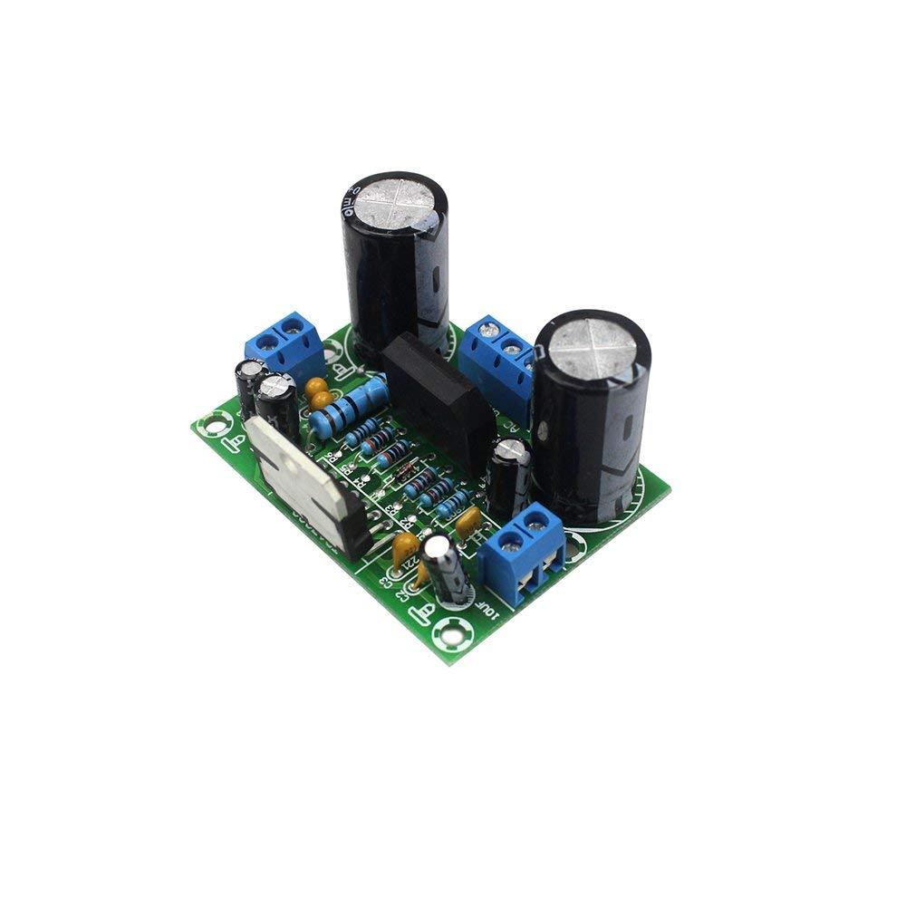 NJPOWER TDA7293 Digital Audio Amplifier Board Mono Single Channel AC 12v-50V 100W