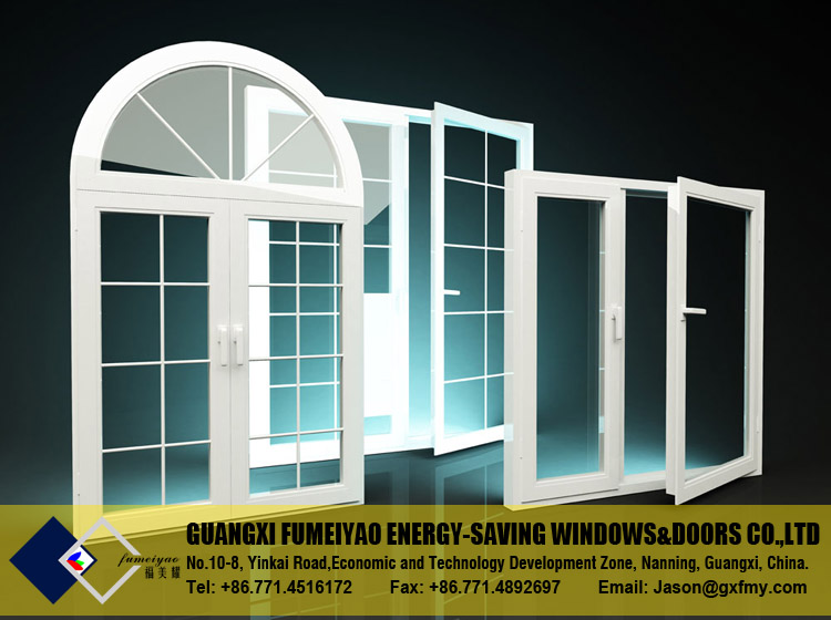 Soncap certificate aluminum glass window export nigeria for Nigeria window design