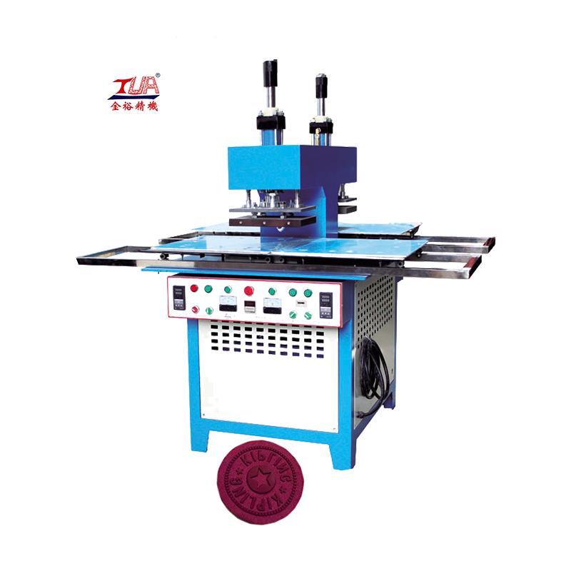 EU CE Certificate woven label making machine price