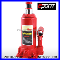 6ton hydraulic bottle jacks