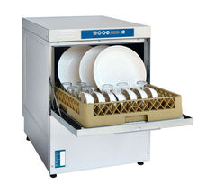 Under-counter glass dish washer machine, commcercial dish washer