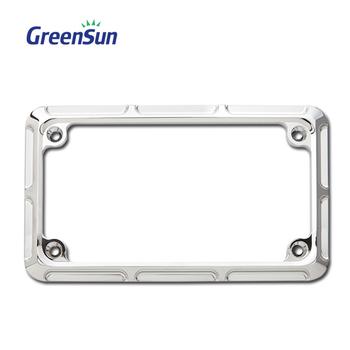 Car Number Decorative License Plate Frame Buy Car Number Decorative License Plate Frame Product On Alibaba Com