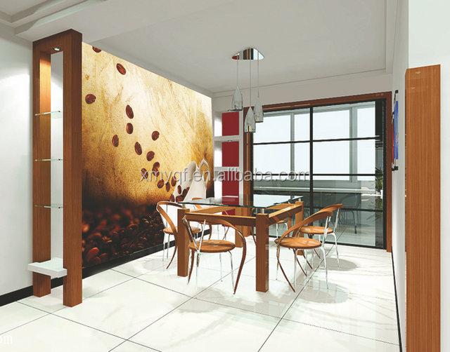3d papel tapiz para la cocina panel de pared de decoraci n for Decoracion hogar 3d
