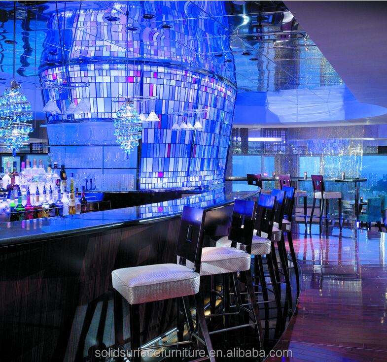 High standard hotel bar furniture commercial hotel wine for Commercial wine bar design ideas