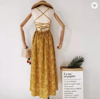 Châu Phi Ăn Mặc Thiết Kế Thời Trang Phụ Nữ Thêu Bùng Tay Áo Váy Maxi
