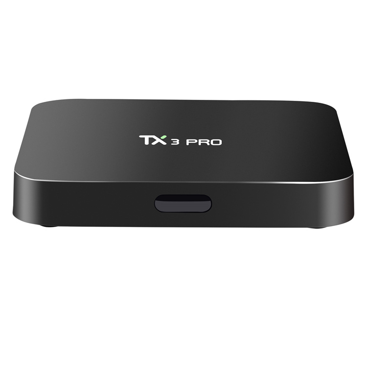 A buon mercato android 6.0 tv box TX3 pro S905X supporto da 1 GB 8 GB per Latinos Sounth America Colombia Argentina Messico US Spagnolo iptv
