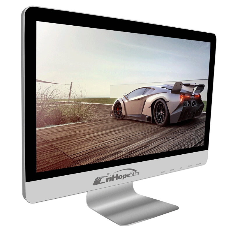 "Desktop Led Screen With Rca 15"" 28"" 19"" 28"" 28"" 32"" 42 Inch Tft Lcd Folding Computer Monitor"