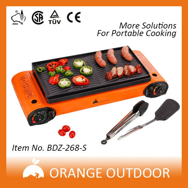 Factory Supply Portable domestic gas stove