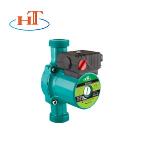 Household Cast Iron wilo circulation pump